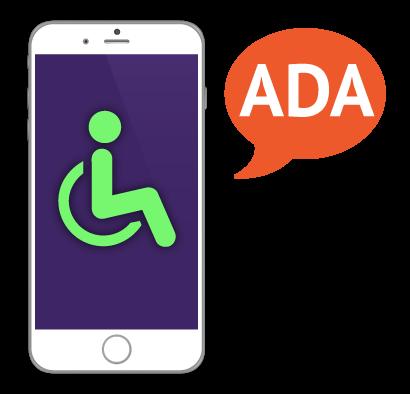 ADA Guidelines