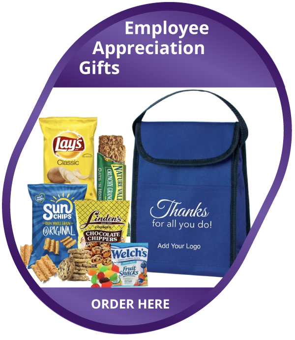 Employee Appreciation Gifts
