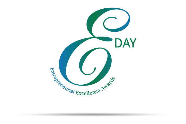 nwi logo design Eday workmark