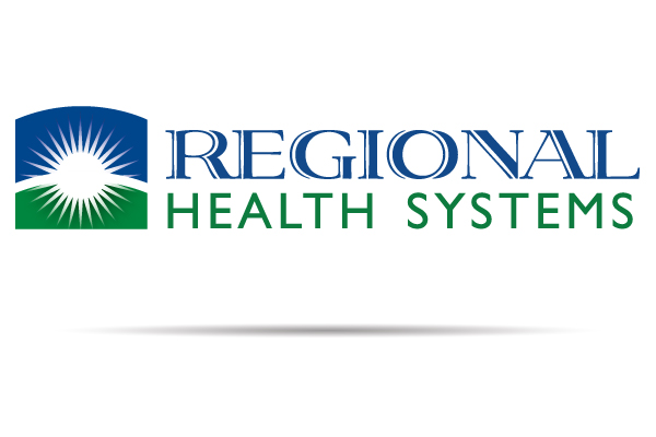 nwi logo design regional health systems word brand