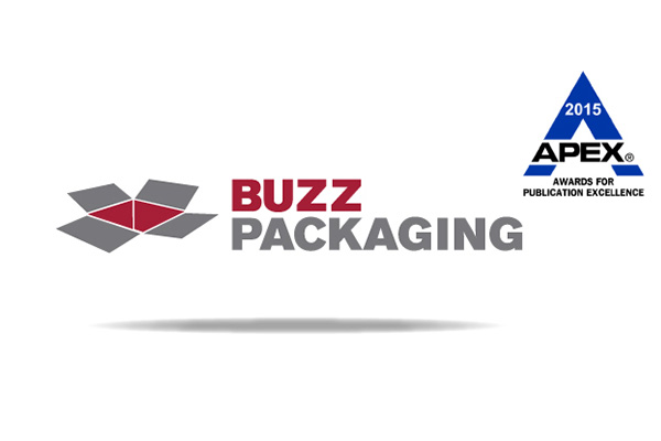 nwi logo design buzz packaging letter brand