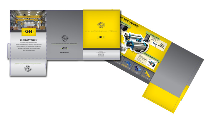 nwi brochure and print gh crane